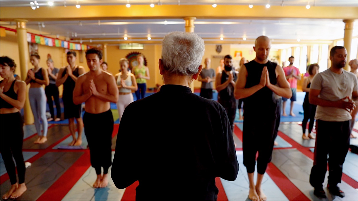 Yoga Support fund Grants